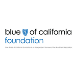 Blue of California Fondation