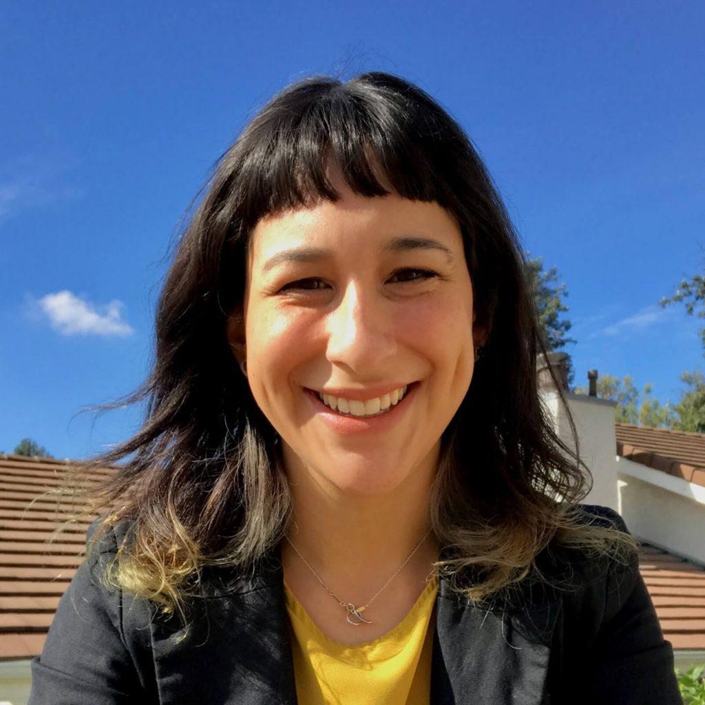 Angela Vazquez