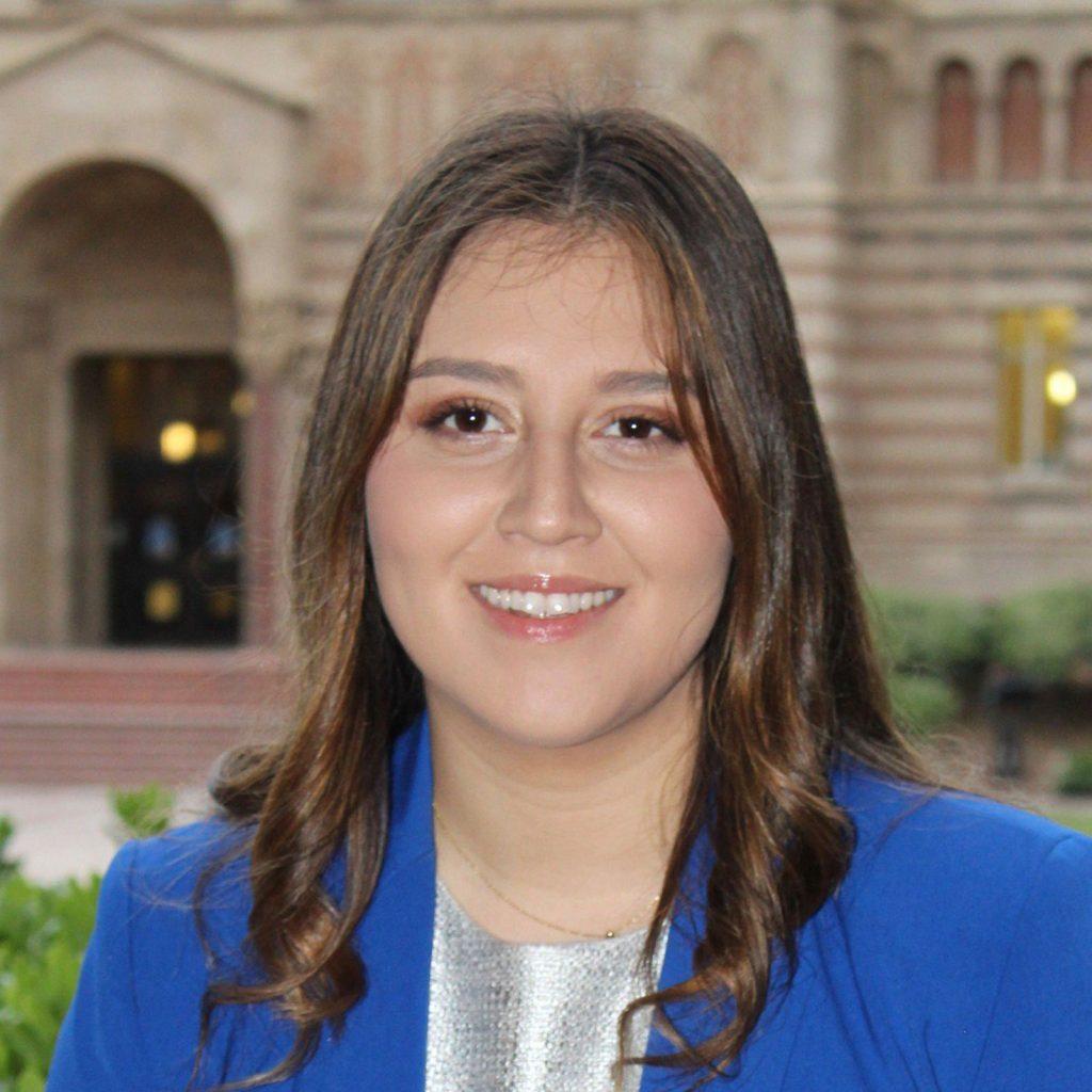 Dayanara Ramirez Ruiz